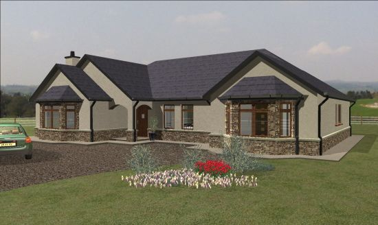 Pin By Helen Gilmore On Dream House In 2020 Dormer House Bungalow Design House Plans