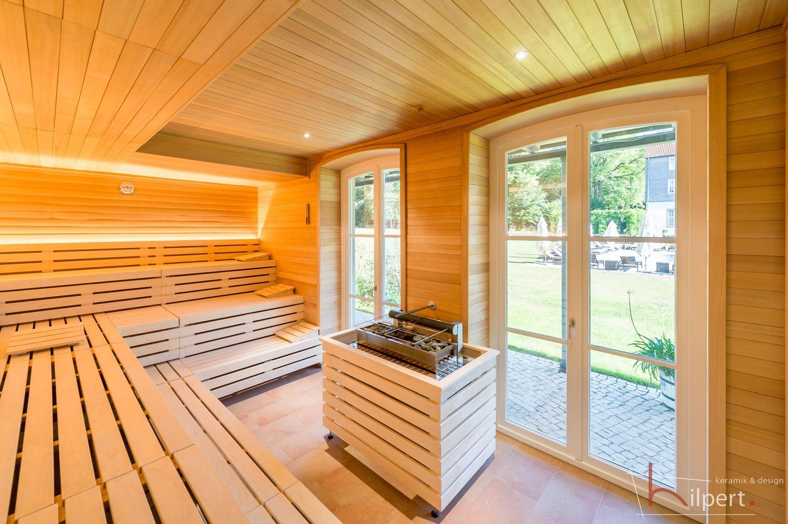 Graflicher Park Health Balance Resort Finnische Sauna Finnische Sauna Spa Hotels