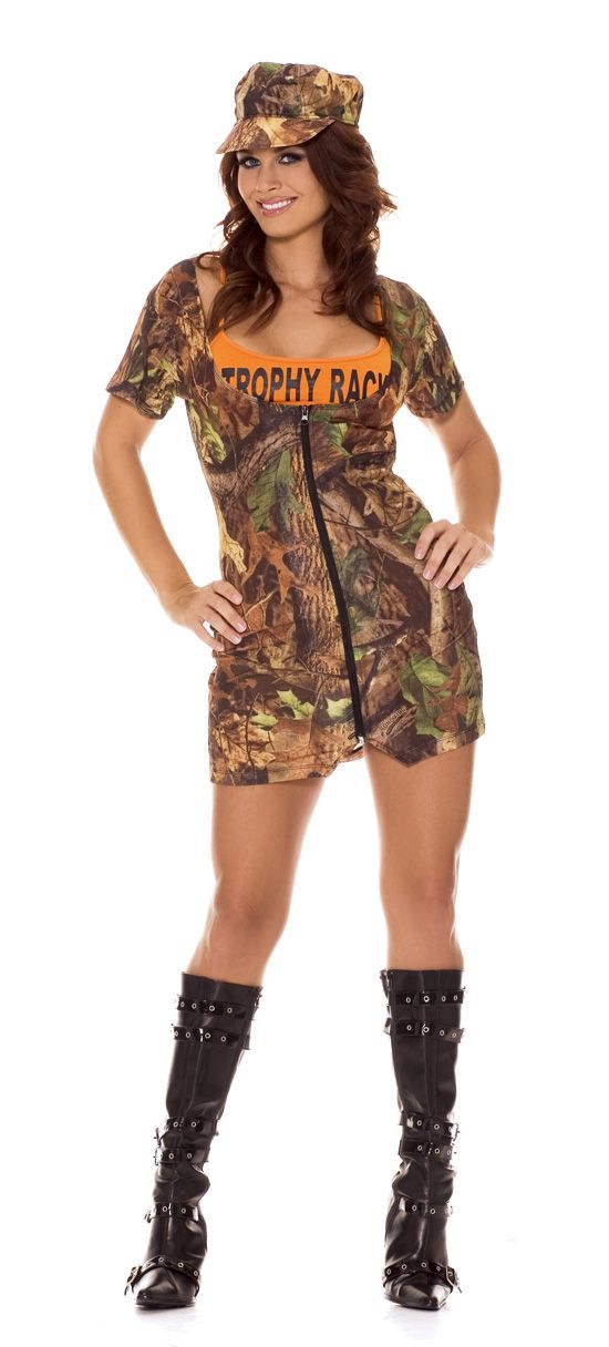 hunting costume Sexy