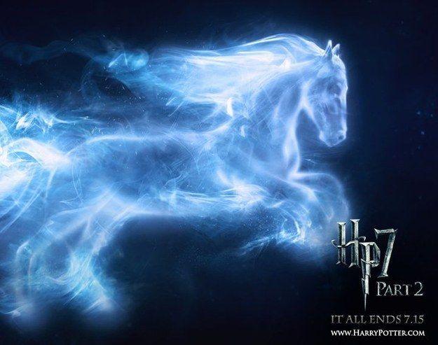 What S Your Patronus Based On Your Zodiac Sign Harry Potter Patronus Patronus Tattoo Hogwarts