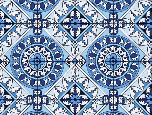 """Обои art 3866 марки Eco wallpaper из коллекции Happy по специальной цене в компании """"О-Дизайн"""""""