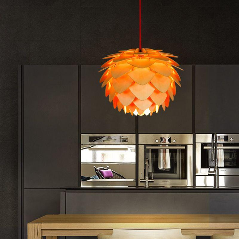E nordic designer decoration denmark design pine cone