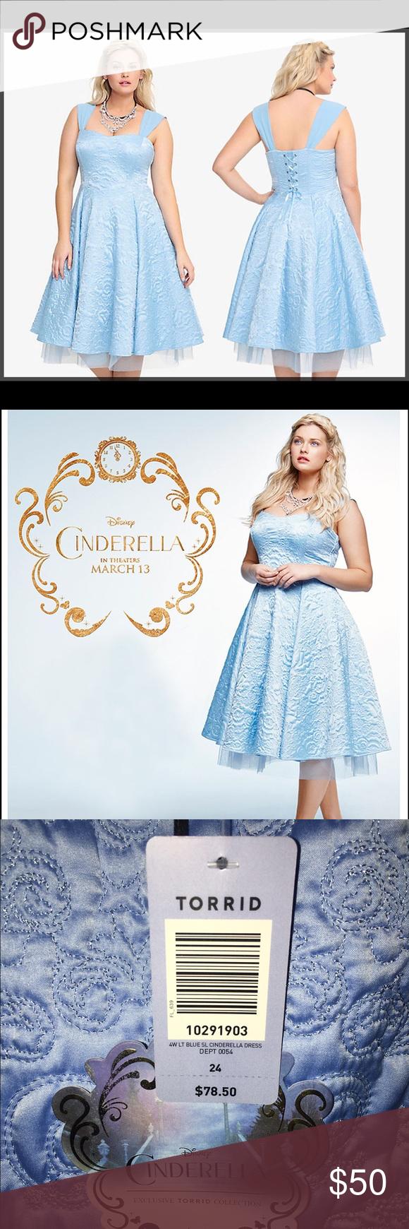 Torrid Cinderella Collection Cinderella Dress Beautiful carriage ...
