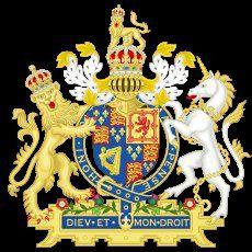 Walter Stewart, 6th High Steward of Scotland | Coat of arms ...