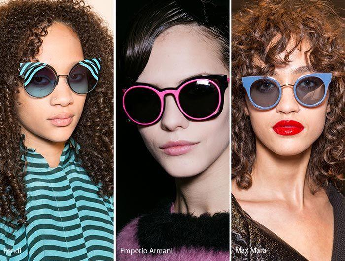 eab857de77b Fall  Winter 2016-2017 Eyewear Trends