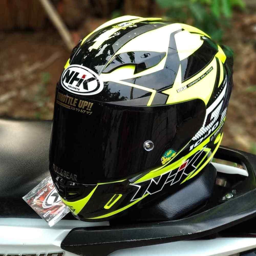 6bded5ed NHK GP1000 RACING STAR (DOT CERTIFIED) #NHK #Motorcycle   Stuff To ...