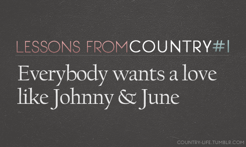 Lessons From Country #1