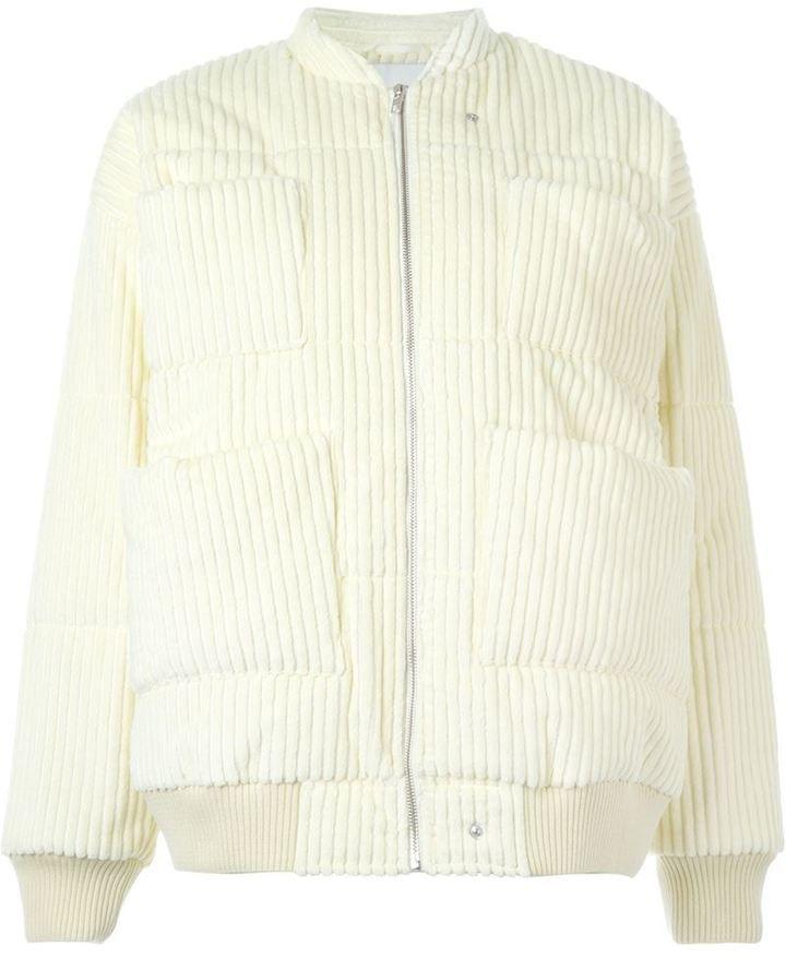 Carin Wester 'Reva' bomber jacket