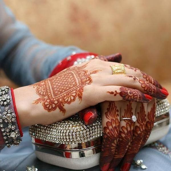 Mehndi Eid Collection 2015 | Eid Mehndi Designs 2015 for Ladies