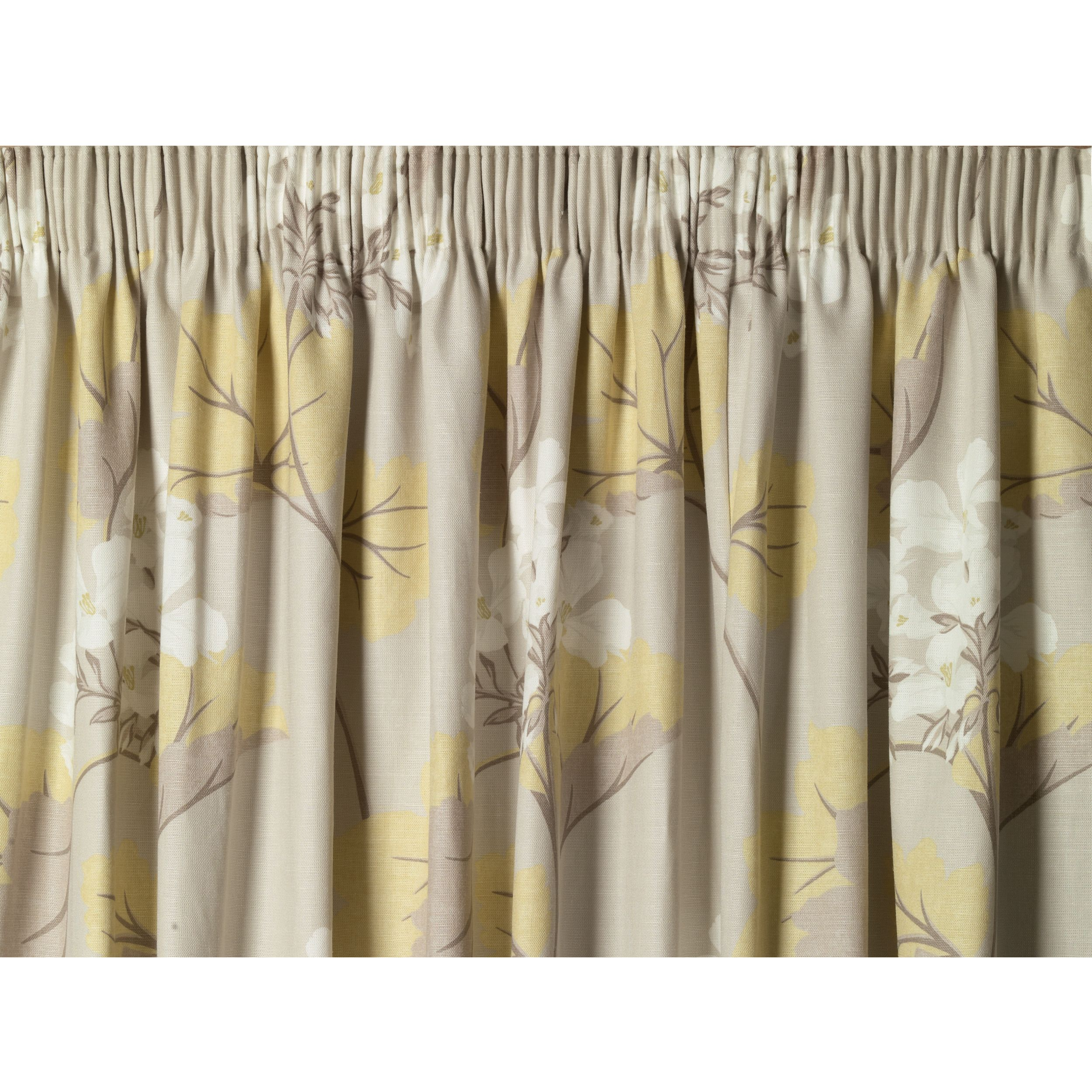 Ordered These Laura Ashley Curtains For My Living Room