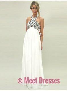 White Prom Dresses a6d09cb000cd