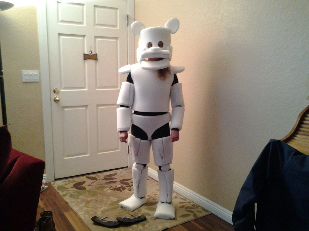 Fnaf freddy head for sale - How To Make Freddy Fazbear Costume Google Search