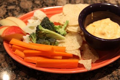 Recipes We Love: Slow Cooker Cheese Dip