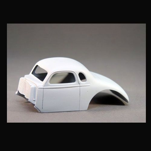 1936 Chevy - Early Racing Classics