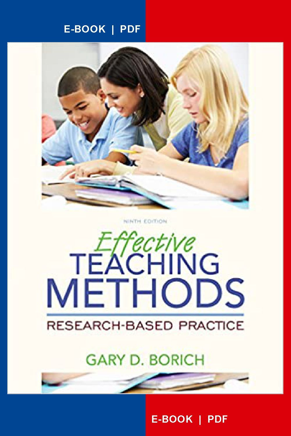 Effective Teaching Methods Research Based Practice 9th Edition Ebook Pdf In 2021 Effective Teaching Teaching Methods Teaching