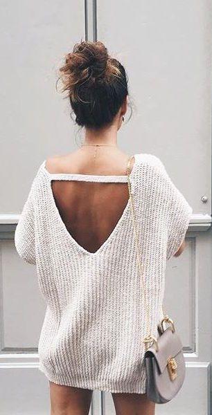 #summer #fashion / shirt dress