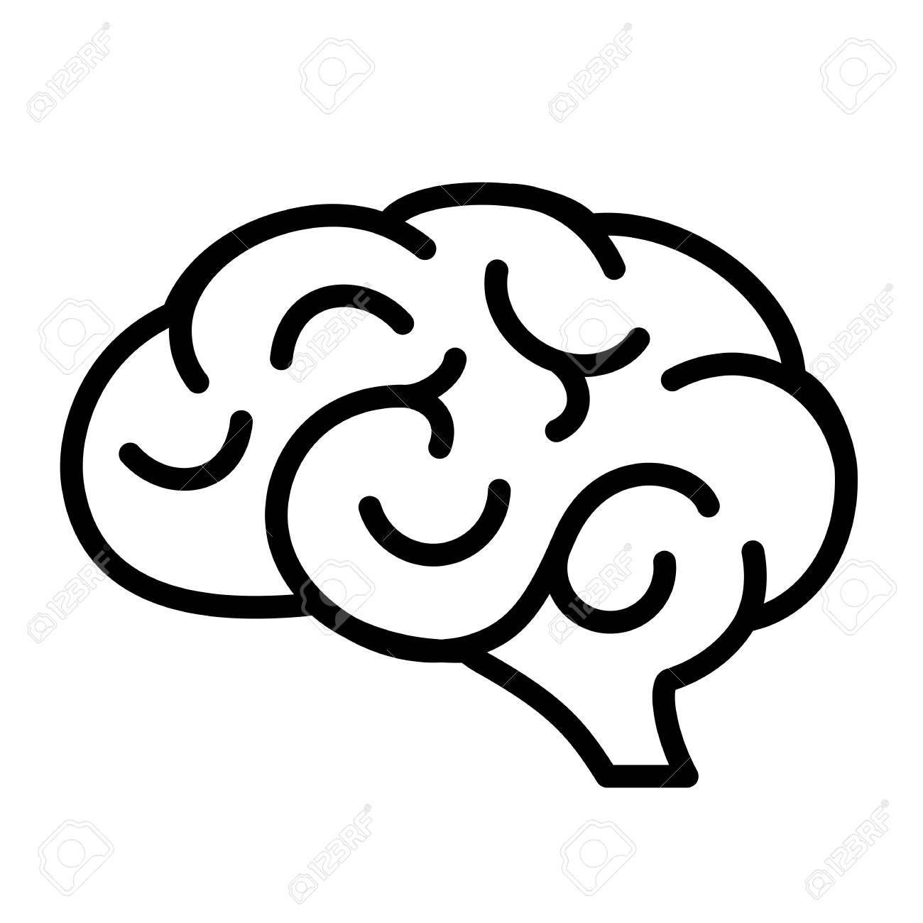 Image Result For Brain Icon