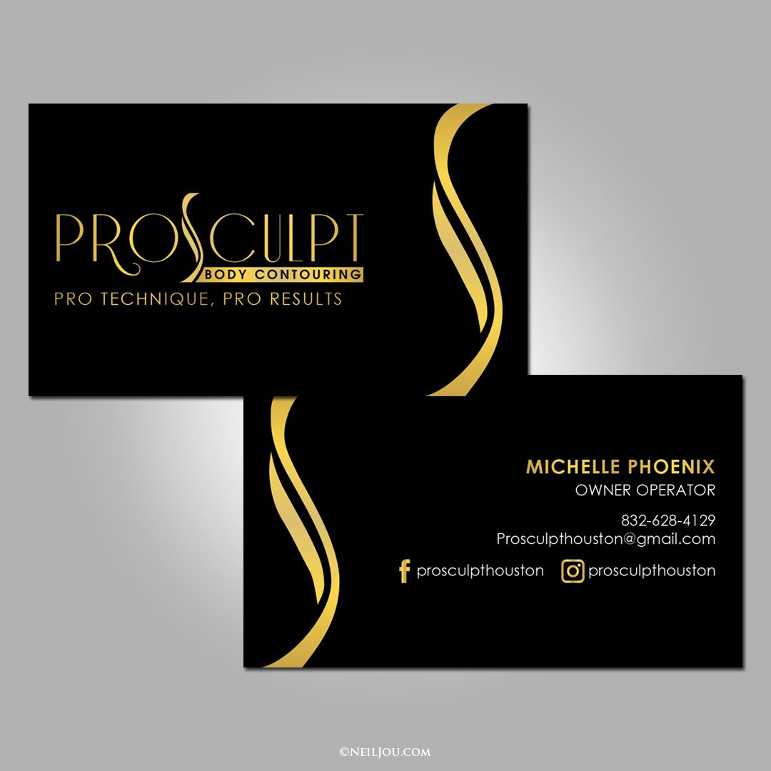 Custom Print Marketing for your business @prosculpthouston ...