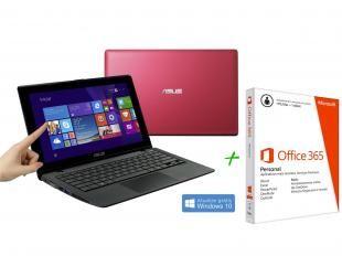 Notebook Asus X200MA Intel Dual Core - 2GB 500GB + Pacote Aplicativo Office 365 Personal com as melhores condições você encontra no Magazine Daclaudiam. Confira!
