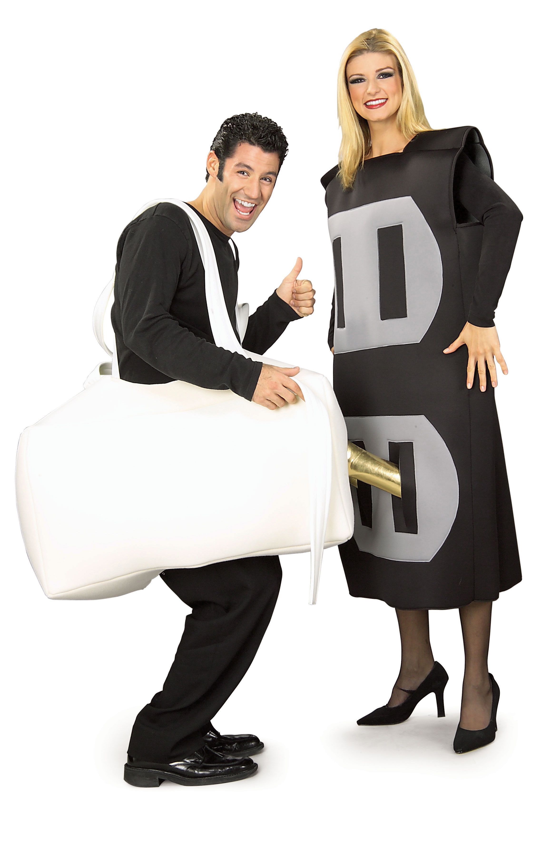 Plug & Socket by Rubies Costume Co   Couples Costumes   Pinterest ...