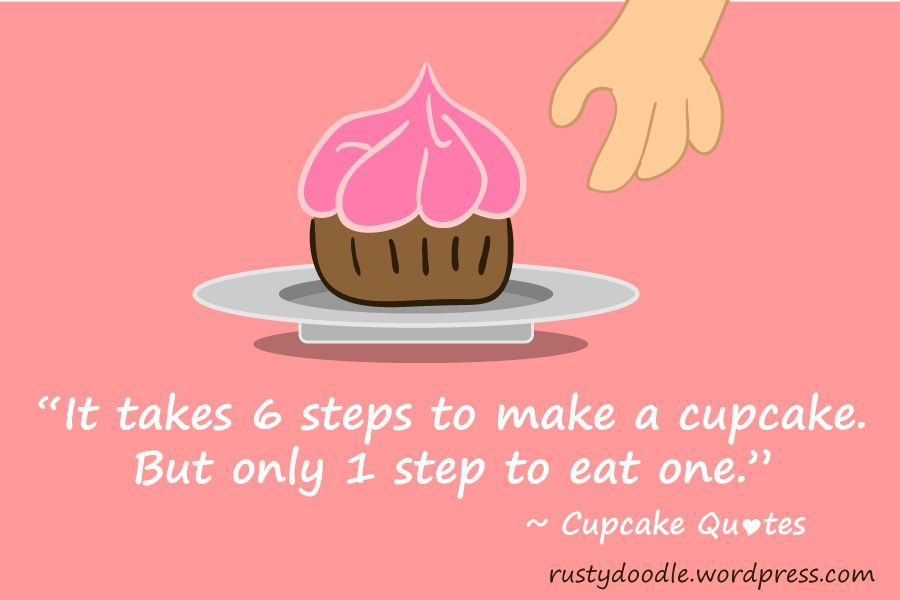 cupcake quotes google search