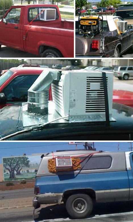 Air Conditioning Nailed It Totally Expect To See