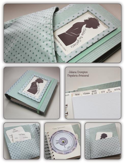 Diário de Gestante / Pregnancy Diary