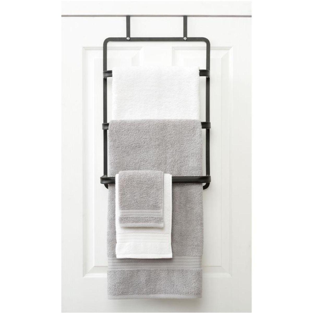 Over The Door Towel Rack Over Door Towel Rack Towel Rack