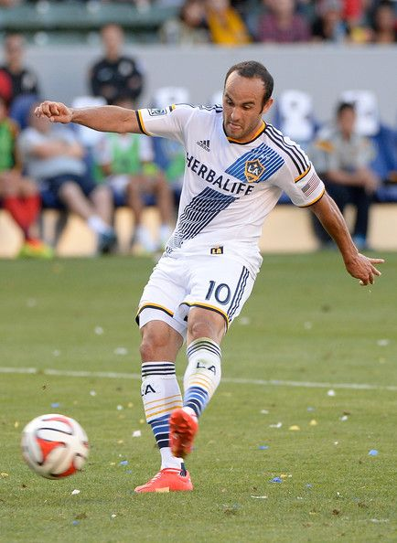 Landon Donovan Photos Photos Philadelphia Union V Los Angeles Galaxy Landon Donovan La Galaxy Donovan