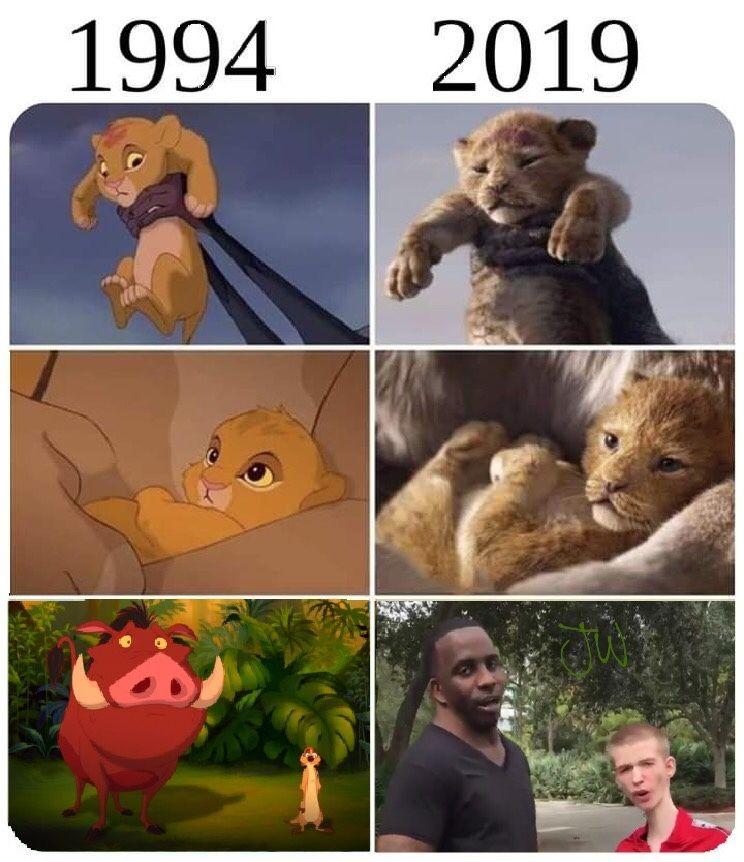 Neck Nigga = Pumbaa