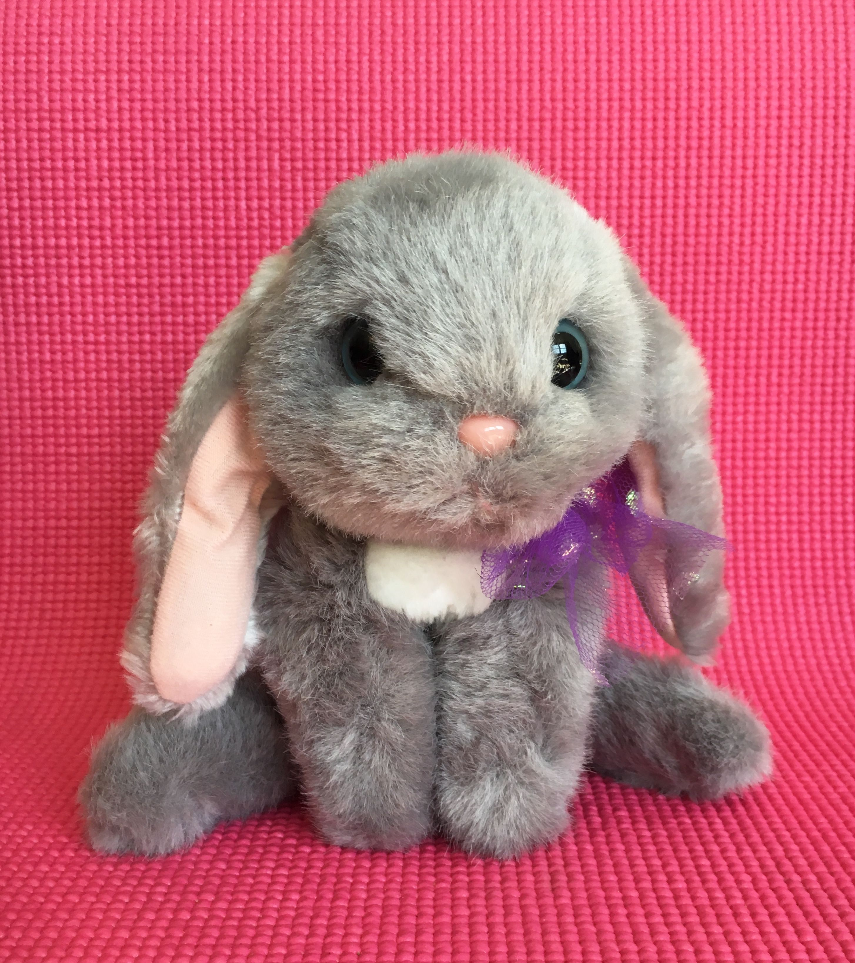 1994 Bunny Bunny Bunnies Vintage Toys 90 S Toys Unique Items Products