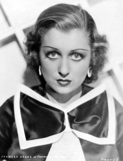Frances Drake (1912-2000)