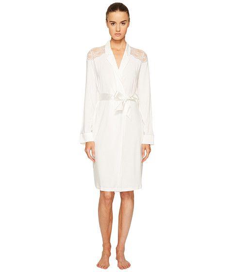 LA PERLA Romance Robe. #laperla #cloth #sleepwear