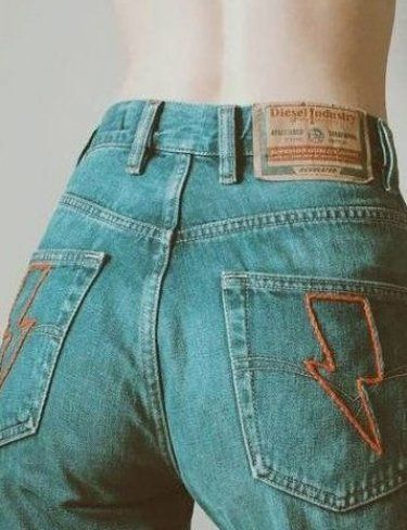 25  Ideas for embroidery jeans pocket design  embroidery #canvas #art #canvas #painting #diy #canvas #canvas #painting