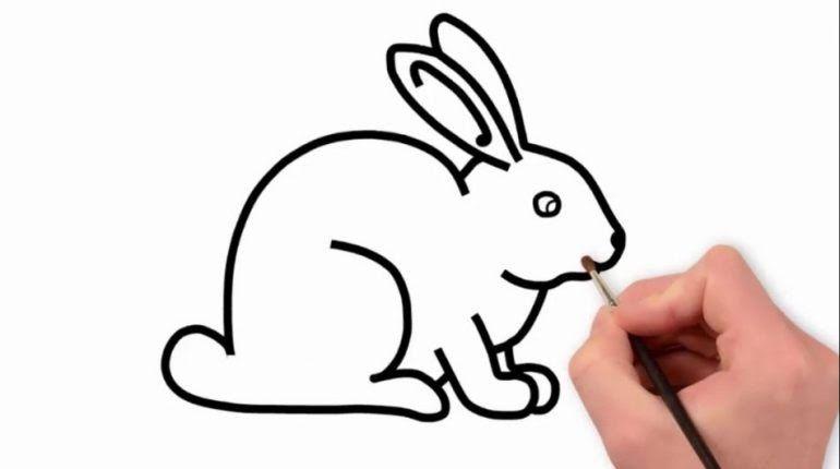 Kumpulan Sketsa Gambar Kelinci Dan Cara Menggambarnya Download Cara Membuat Karakter Kartun Di Android Sangat Mudah Dan C Sketsa Cara Menggambar Gambar Kuda