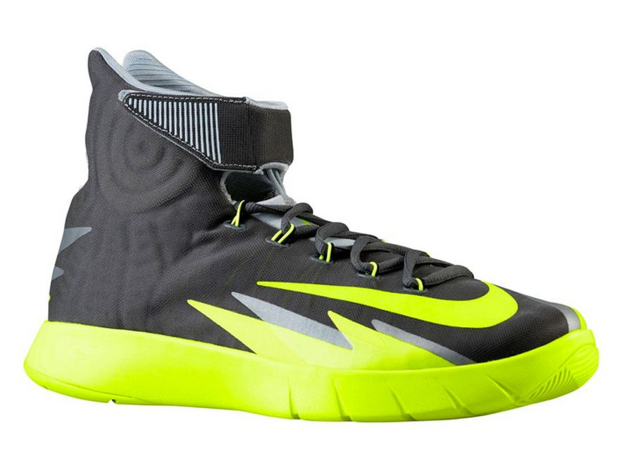 c86d44c93e7 nike zoom hyperrev 2014 releases 9 11 Different Nike Zoom Hyperrev  Colorways Releasing in January 2014