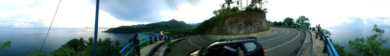 good morning. lombok.