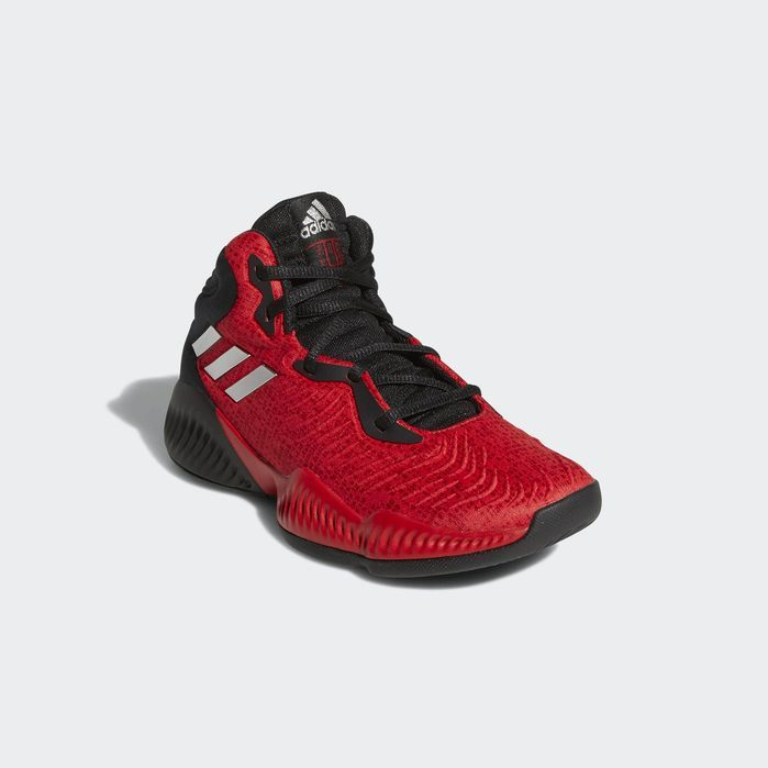 d4ba8452d adidas Mad Bounce 2018 Shoes in 2019