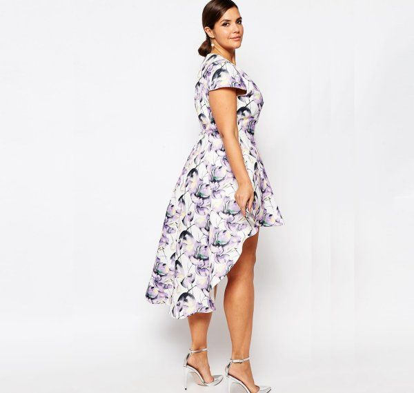 13 Cute Plus Size Summer Dresses Which You Will Love Cute &