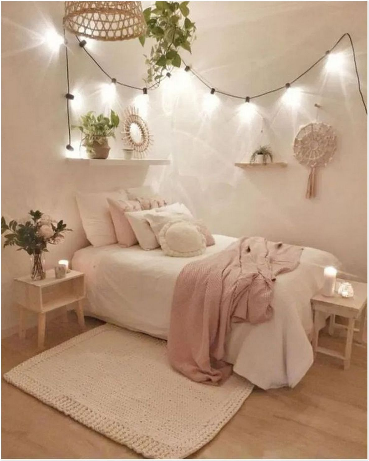 66+ small and cute bedroom designs and ideas for this year part 1 - censiblehome