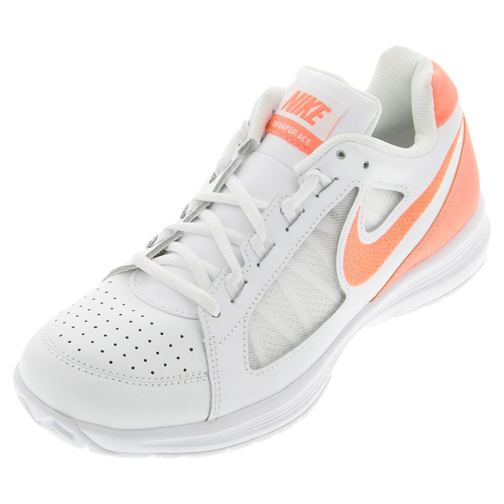 Find the Nike Women's Air Vapor Ace Tennis Shoes at Tennis Express today!