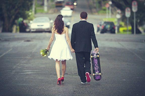 8 Razões para casar e 8 motivos para continuar solteiro