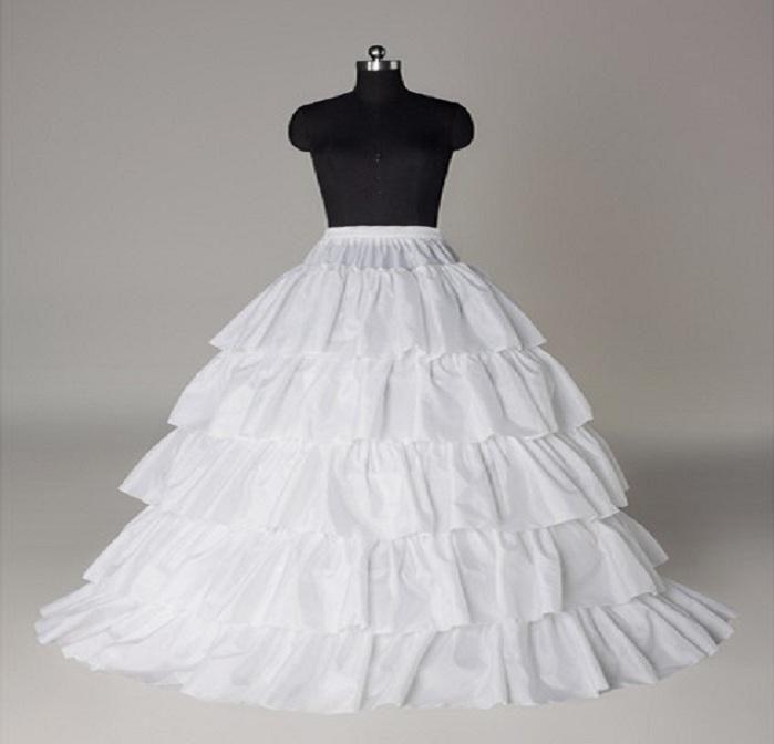 resultado de imagen para como hacer enaguas para vestidos de 15 años