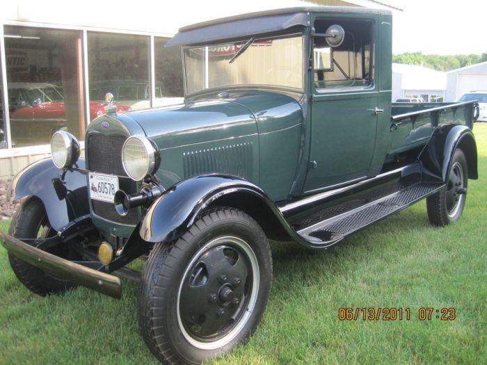 1929 Ford Model Aa Truck Waltons Ford Models Trucks Classic