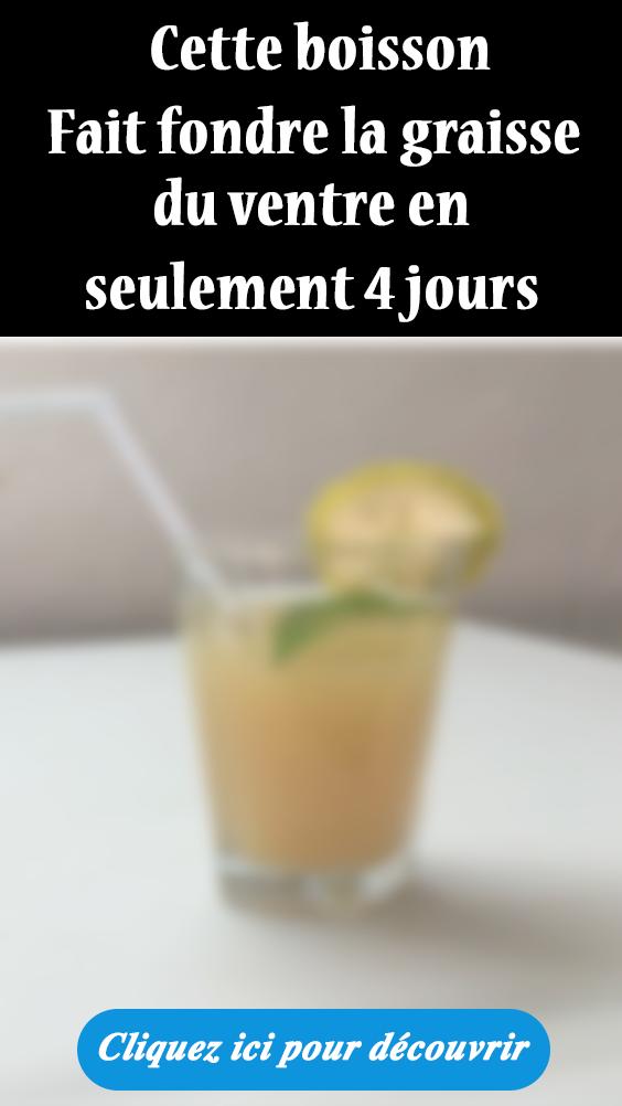 Boisson Minceur : Top 9 Des Boissons Pour Maigrir