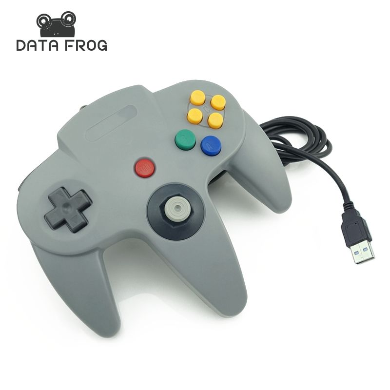 Click to Buy u003cu003c Wired USB Game Controller Gaming Joypad Joystick USB - best of coloring page xbox controller