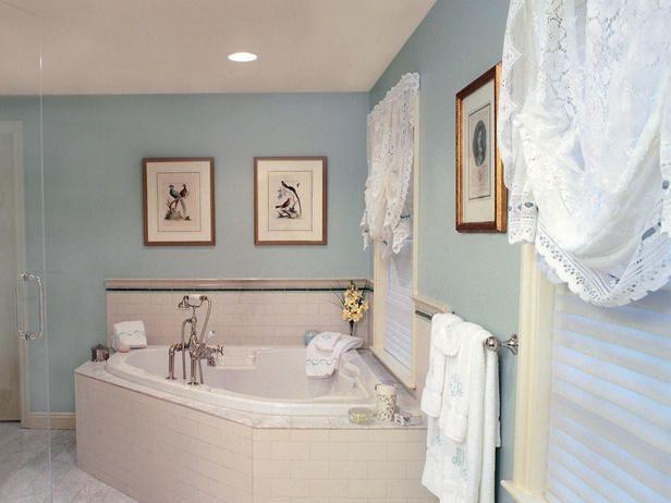Corner Tub Featured In Master Bath Renovation Corner Tub Shower Bathtub Shower Combo Corner Tub