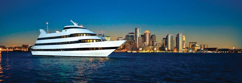 Spirit Of Boston Dinner Cruise Ship Freedom Pinterest - Cruise ships out of boston