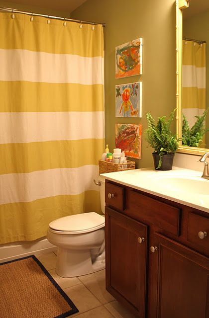 Unisex Bathroom Decorating Ideas unisex kids bathroom | be a sweety and wipe the seaty | pinterest