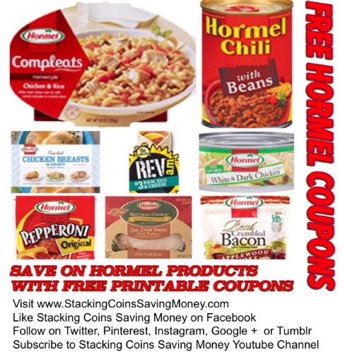 e611f160f818 FREE HORMEL COUPONS 2015 Savings Save on Hormel Bacon Bits
